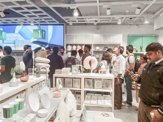 韓尚商學院:投資快時尚百貨怎么樣?開業前必須要做的事!