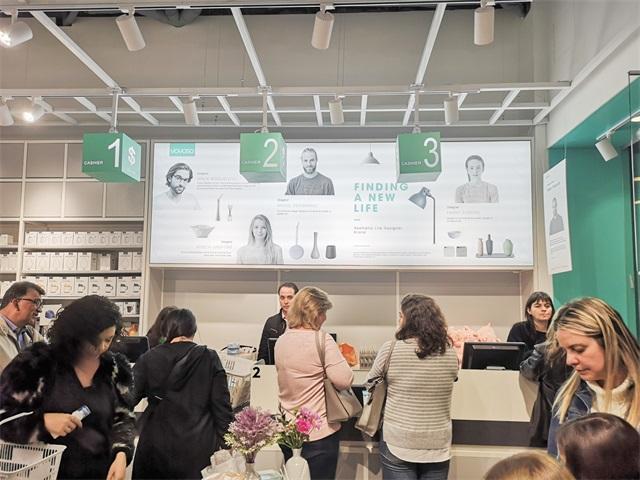 韓尚商學院:在三線城市開家快時尚精品店利潤怎么樣?