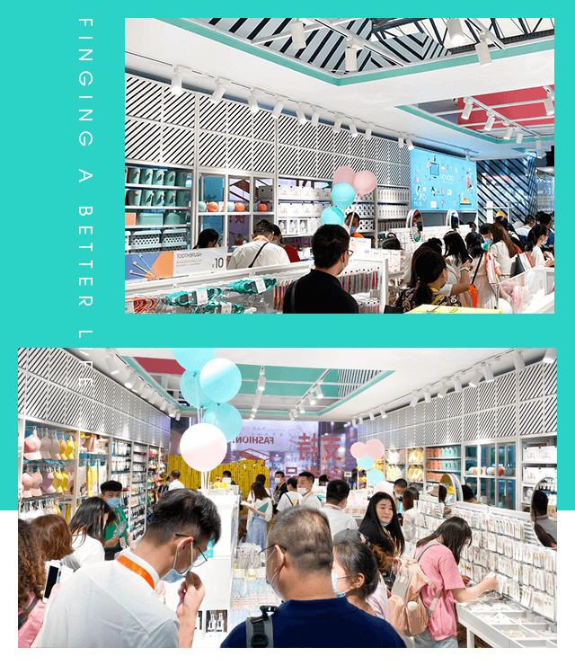 韓尚優品上海展11