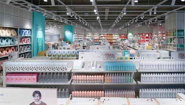 YOYOSO韓尚優品教您如何去更好地經營快時尚百貨店!