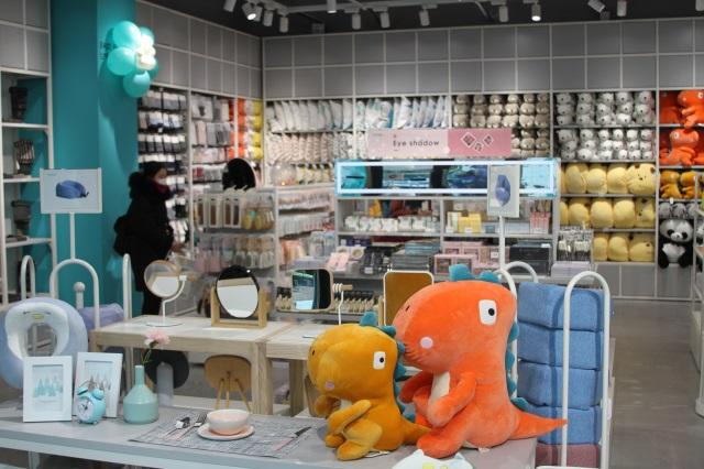 韓尚商學院:快時尚百貨的未來在哪里,將何去何從?