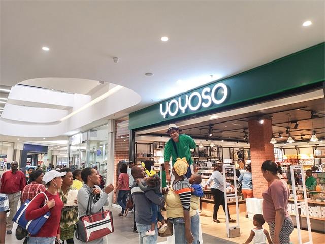 韓尚商學院:在縣城開家快時尚百貨店怎么樣?