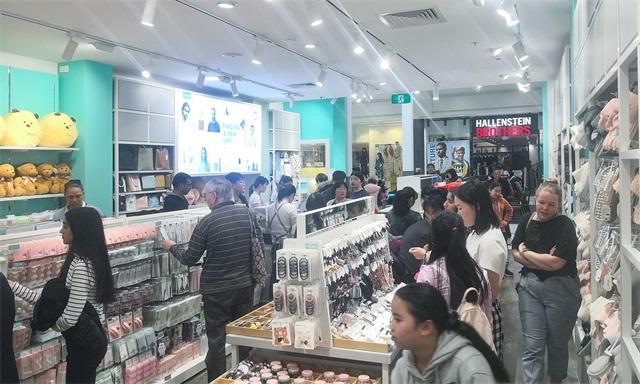 韓尚商學院:投資一家快時尚百貨加盟店,前期必須要做的幾點