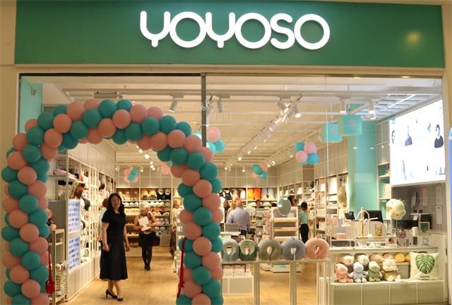 韓尚商學院:為什么說快時尚百貨實體經營不會被線上網購所取締?