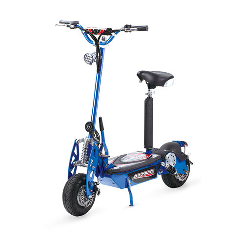 电动滑板车-ES-500
