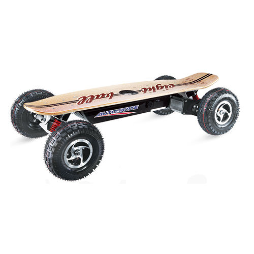 电动滑板-PM-918