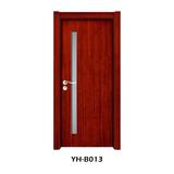 实木复合门 -YH-B013