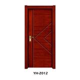 实木复合门 -YH-Z012