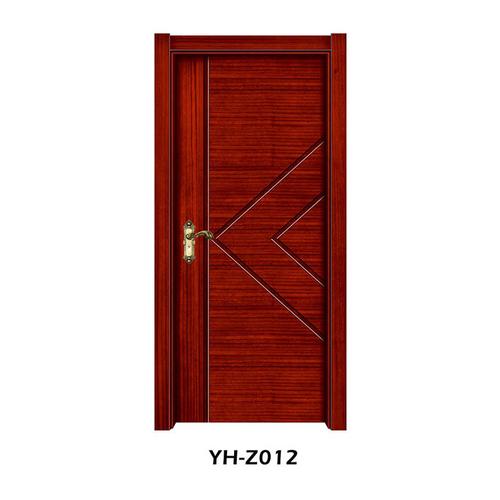 实木复合门-YH-Z012