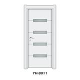 实木复合门 -YH-B011