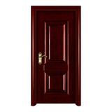 室內套裝門 -YH906印度紫檀