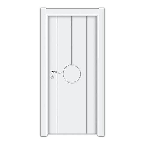 实木复合门-YH-PL026