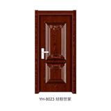 強化生態門 -YH-8023(金粉世家)