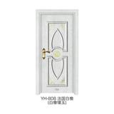 白橡镶玉门 -YH-808(法国白橡)