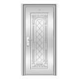 不锈钢门 -YH8105整板门