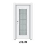 实木复合门 -YH-B002