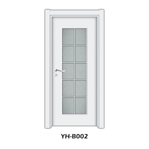 实木复合门-YH-B002