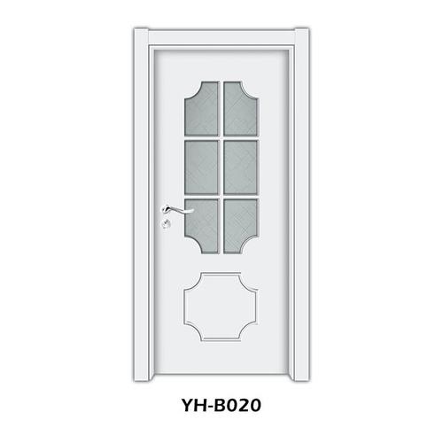 实木复合门-YH-B020
