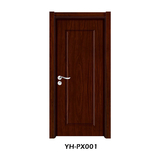 实木复合门 -YH-PX001