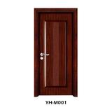 实木复合门 -YH-M001