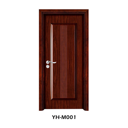 實木復合門-YH-M001
