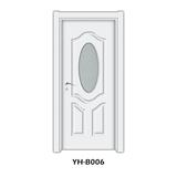 实木复合门 -YH-B006