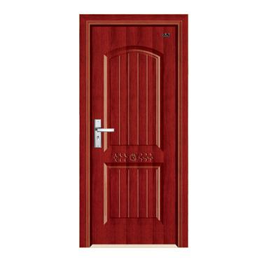 強化門-YHQ111紅拼木