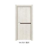 韩式拼接强化门 -YH-7011(橡木)