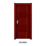 实木复合门 -YH-Z001