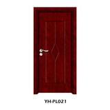 实木复合门 -YH-PL021