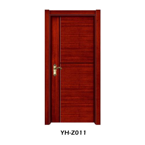 实木复合门-YH-Z011