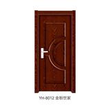強化生態門 -YH-8012(金粉世家)