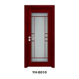 实木复合门 -YH-B010