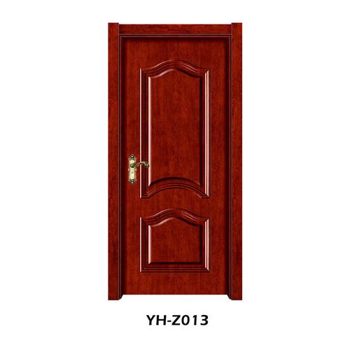 实木复合门-YH-Z013