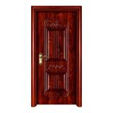 室內套裝門 -YH119丹麥紅櫸木深拉伸