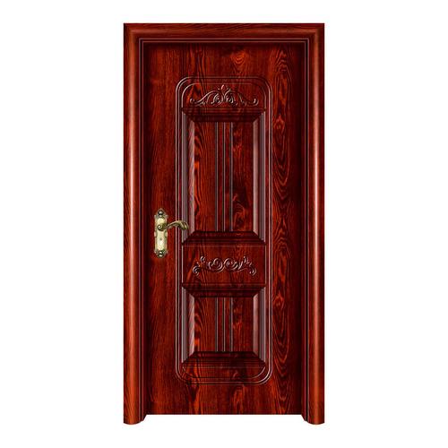 室內套裝門-YH119丹麥紅櫸木深拉伸