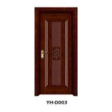 实木复合门 -YH-D003