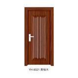 強化生態門 -YH-8021(黃柚木)