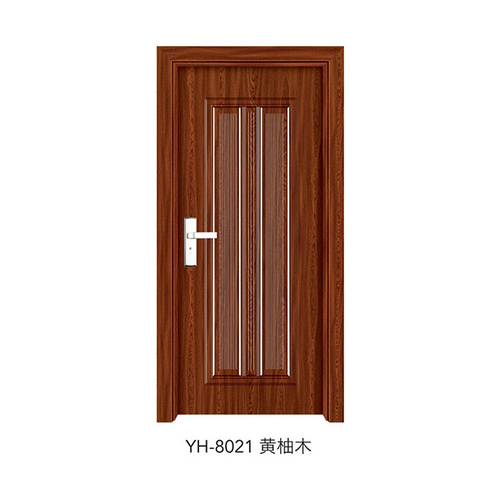 強化生態門-YH-8021(黃柚木)