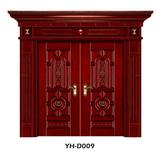 实木复合门 -YH-D009