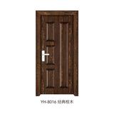 强化生态门 -YH-8016(经典栓木)