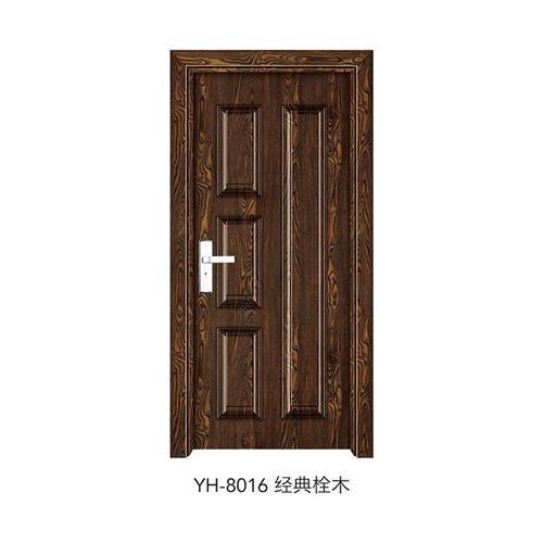 强化生态门-YH-8016(经典栓木)