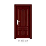强化生态门 -YH-8026(红木)