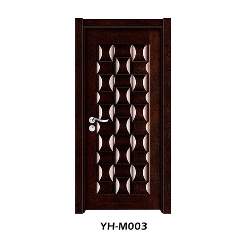 实木复合门-YH-M003