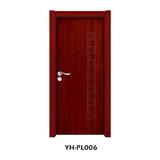 实木复合门 -YH-PL006