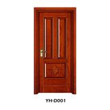 实木复合门 -YH-D001