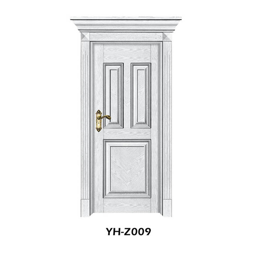实木复合门-YH-Z009