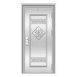不銹鋼門 -YH8103整板門