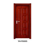 实木复合门 -YH-PX005