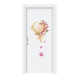 室内套装门 -YH131卡通工艺门